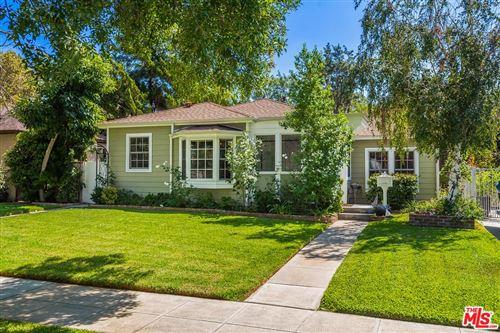 Photo of 3914 West CLARK Avenue, Burbank, CA 91505 (MLS # 19515090)