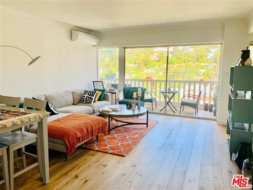 Photo of 999 North DOHENY Drive #1004, West Hollywood, CA 90069 (MLS # 19531090)