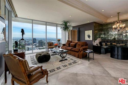 Photo of 9255 DOHENY Road #1705, West Hollywood, CA 90069 (MLS # 20540090)