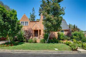 Photo of 1431 HILLSIDE Drive, Glendale, CA 91208 (MLS # 819000090)