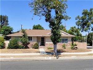 Photo of 6727 SAUSALITO Avenue, West Hills, CA 91307 (MLS # SR18163090)
