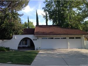 Photo of 28902 CALABRIA Drive, Agoura Hills, CA 91301 (MLS # SR18208090)