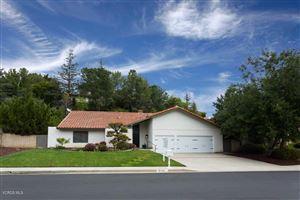 Photo of 19701 HIAWATHA Street, Chatsworth, CA 91311 (MLS # 218003091)