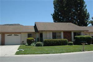 Photo of 26119 VILLAGE 26 #26119, Camarillo, CA 93012 (MLS # 218007091)