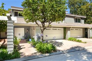 Photo of 1504 North VIEW Drive, Westlake Village, CA 91362 (MLS # 219009091)