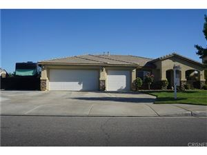 Photo of 1828 MARION Avenue, Lancaster, CA 93535 (MLS # SR18066091)
