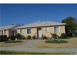 Photo of 1701 2ND Street, San Fernando, CA 91340 (MLS # SR18087091)