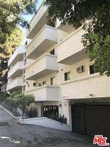 Photo of 960 LARRABEE Street #117, West Hollywood, CA 90069 (MLS # 18329092)