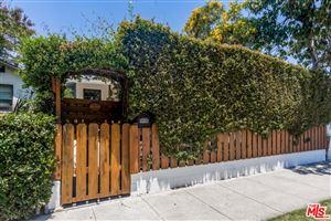 Photo of 1303 West CHANDLER, Burbank, CA 91506 (MLS # 18363092)