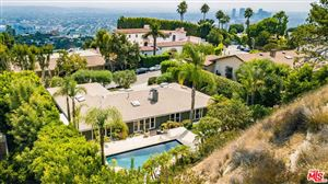 Photo of 9235 ROBIN Drive, Los Angeles , CA 90069 (MLS # 18396092)