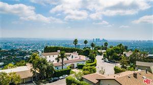 Tiny photo for 9235 ROBIN Drive, Los Angeles , CA 90069 (MLS # 18396092)