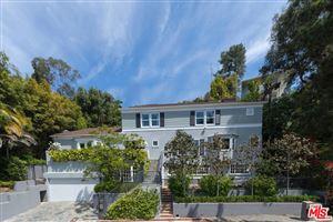Photo of 8651 PINE TREE Place, Los Angeles , CA 90069 (MLS # 19459092)