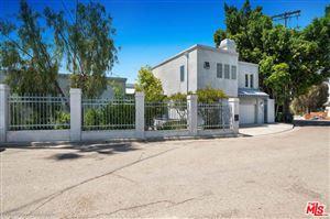 Photo of 5009 CERRILLOS Drive, Woodland Hills, CA 91364 (MLS # 19467092)