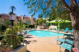 Photo of 130 MARGUERITA Avenue #3, Santa Monica, CA 90402 (MLS # 19486092)