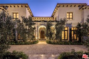Photo of 803 North LINDEN Drive, Beverly Hills, CA 90210 (MLS # 19528092)