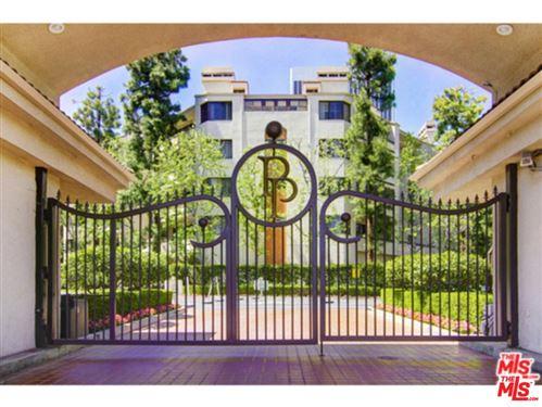 Photo of 2102 CENTURY PARK Lane #304, Los Angeles , CA 90067 (MLS # 20545092)