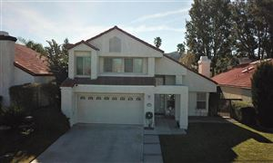 Photo of 5576 HONEYMAN Street, Simi Valley, CA 93063 (MLS # 218000092)