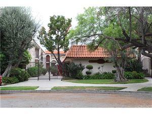 Photo of 5477 NESTLE Avenue #25, Tarzana, CA 91356 (MLS # SR18117092)