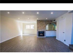 Photo of 13861 VANOWEN Street #2, Van Nuys, CA 91405 (MLS # SR19248092)