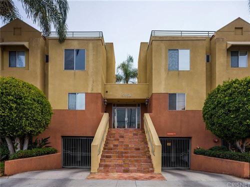 Photo of 5350 SEPULVEDA Boulevard #9, Sherman Oaks, CA 91411 (MLS # SR19274092)