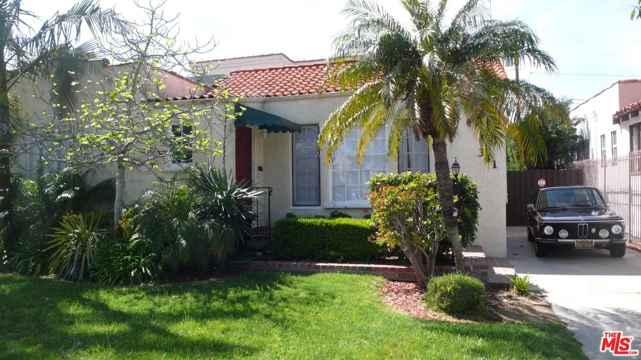 Photo of 341 South CLARK Drive, Beverly Hills, CA 90211 (MLS # 20551092)