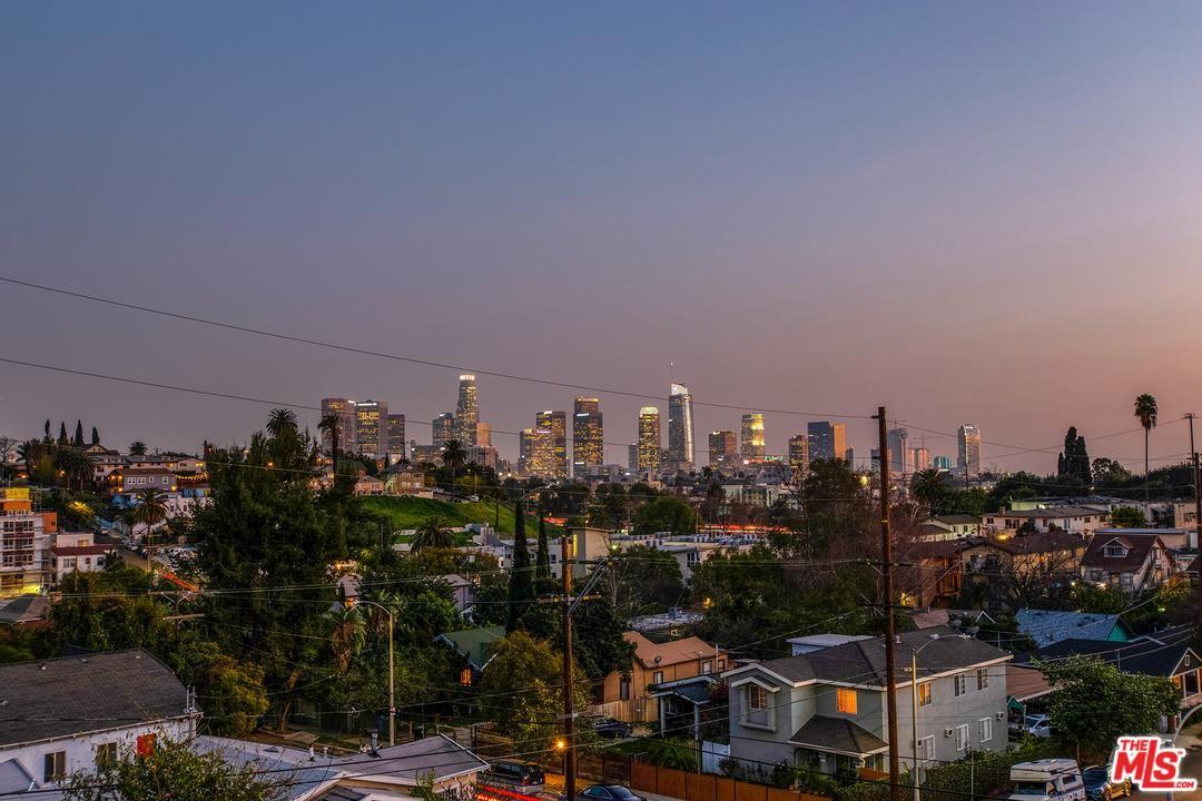 Photo of 2202 ROSEY Way, Los Angeles , CA 90026 (MLS # 20557092)