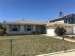 Photo of 845 SARATOGA Street, Oxnard, CA 93035 (MLS # 218003093)