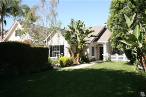 Photo of 2826 IRONGATE Place, Thousand Oaks, CA 91362 (MLS # 218005093)