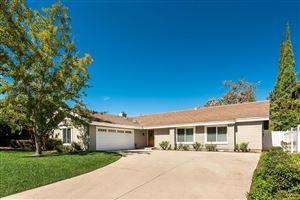 Photo of 519 LOTUS Avenue, Thousand Oaks, CA 91360 (MLS # 218012093)
