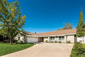 Photo of 519 LOTUS Avenue, Thousand Oaks, CA 91360 (MLS # 218012093)