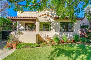 Photo of 519 GRAND Avenue, South Pasadena, CA 91030 (MLS # 818005093)