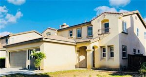 Photo of 1048 GARRETT Way, San Jacinto, CA 92583 (MLS # SR19115093)