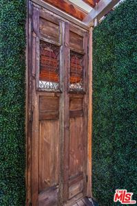 Tiny photo for 844 PALMS, Venice, CA 90291 (MLS # 18320094)