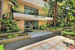 Photo of 1200 North FLORES Street #210, West Hollywood, CA 90069 (MLS # 18351094)