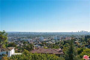 Photo of 2021 CASTILIAN Drive, Los Angeles , CA 90068 (MLS # 18367094)