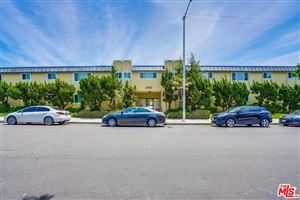 Photo of 6740 SPRINGPARK Avenue #101, Los Angeles , CA 90056 (MLS # 19477094)