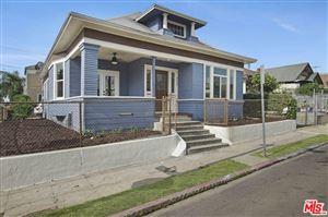 Photo of 3262 GLEASON Avenue, Los Angeles , CA 90063 (MLS # 19510094)