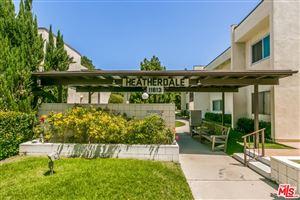 Photo of 11813 RUNNYMEDE #53, North Hollywood, CA 91605 (MLS # 19529094)