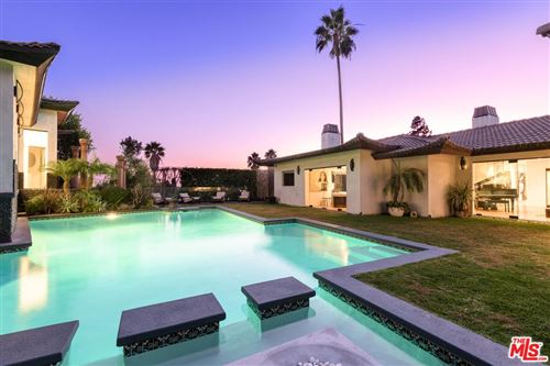 Photo of 1240 LOMA VISTA Drive, Beverly Hills, CA 90210 (MLS # 19530094)