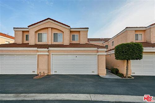 Photo of 16133 South VERMONT Avenue #4, Gardena, CA 90247 (MLS # 19534094)
