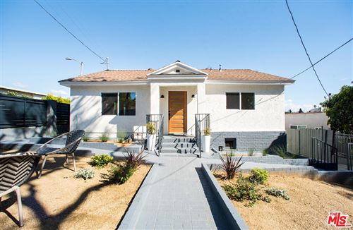 Photo of 656 ROBINSON Street, Los Angeles , CA 90026 (MLS # 20561094)
