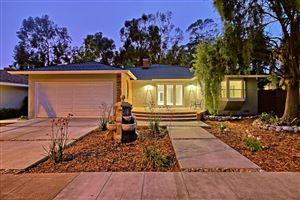 Photo of 2581 POLI Street, Ventura, CA 93001 (MLS # 218007094)