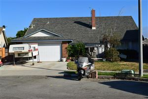 Photo of 8550 IDYLLWILD Street, Ventura, CA 93004 (MLS # 218012094)