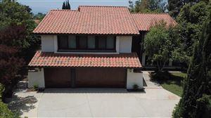 Photo of 2096 MCCREA Road, Thousand Oaks, CA 91362 (MLS # 219010094)