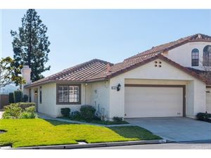 Photo of 784 CONGRESSIONAL Road, Simi Valley, CA 93065 (MLS # SR18035094)