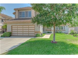 Photo of 2052 CHENAULT Place, Simi Valley, CA 93065 (MLS # SR19037094)