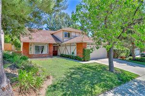 Photo of 5312 ALFONSO Drive, Agoura Hills, CA 91301 (MLS # SR19101094)