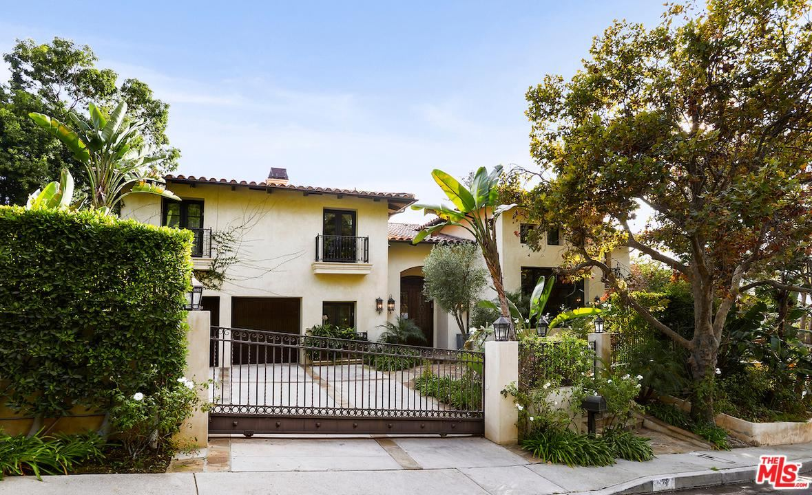Photo of 9790 WENDOVER Drive, Beverly Hills, CA 90210 (MLS # 19536094)
