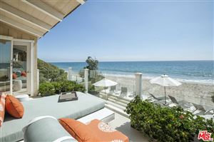 Photo of 23826 MALIBU Road, Malibu, CA 90265 (MLS # 15888095)