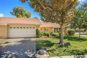 Photo of 41055 VILLAGE 41, Camarillo, CA 93012 (MLS # 218013095)